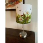 Lampe Marguerites